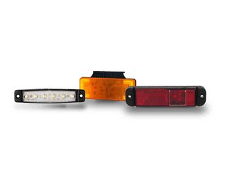 LED Markierungslampen
