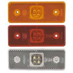 LED Markierungsleuchten 24V