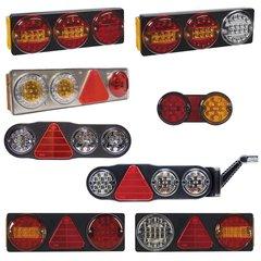 LED Rückleuchten combi unit