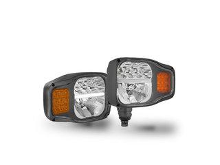 LED Hauptscheinwerfern
