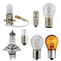 Anhänger Lampen