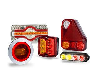 Horpol LED Rücklicht