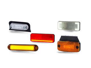 Horpol LED Markierungslampe