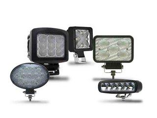 Topklasse LED arbeitsscheinwerfern