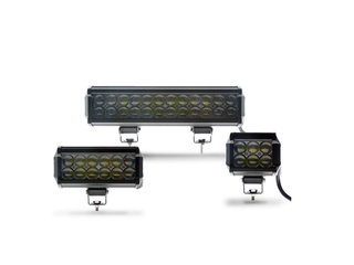 Standaard 4D ledbars