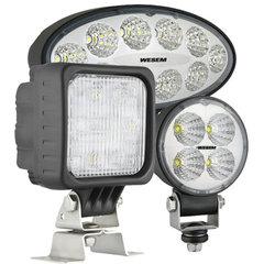 Wesem LED werklampen
