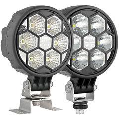 Ronde LED werklampen