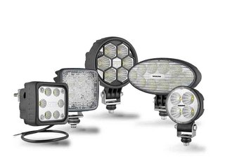 Wesem LED Arbeitscheinwerfern