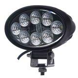 24W LED Arbeitsscheinwerfer 60º 2160LM_