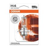 Osram Halogen lamp 24V Original Line H4, P43t_