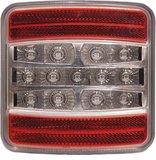 Beleuchtungsset Anhänger 10-30V_