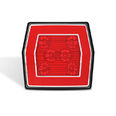 Fristom LED Nebelschlussleuchte FT-123