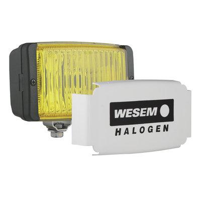HM1 Halogen Nebelscheinwerfer Gelb