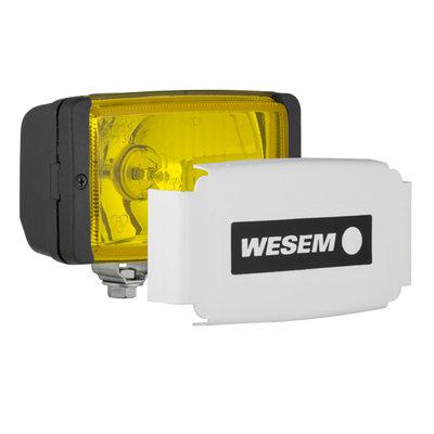 HM1 Halogen Fernscheinwerfer Gelb