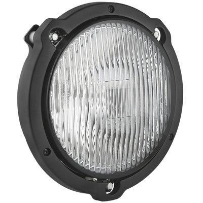 Rallye Zusatzscheinwerfer Nebel Mit Rahmen Ø180mm