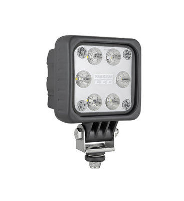 LED Arbeitsscheinwerfer Fernscheinwerfer 48V 1500LM + Kabel