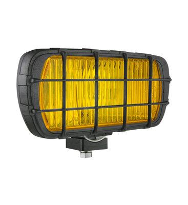 HP2 Halogen Nebelscheinwerfer Orange