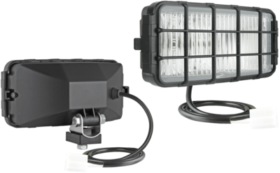 HP2 Halogen Nebelscheinwerfer Skoda Felicia
