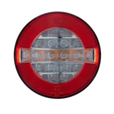LED 3-funktion Rücklicht Dynamisch