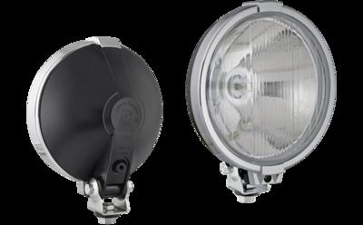 H02 Halogen Fernscheinwerfer + Parklicht