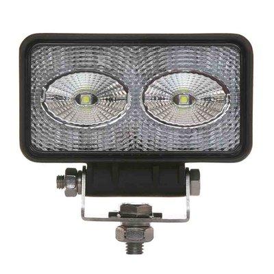 20W LED Arbeitsscheinwerfer 90º 2000LM