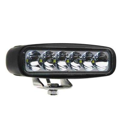 30W LED Weitstrahler