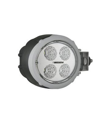 LED Arbeitsscheinwerfer CRV2-FF 1500LM Mit Seiten Befestigung