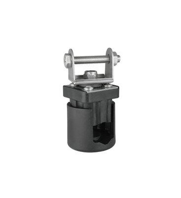 Rohrhalter 3D Ø15-28 mm