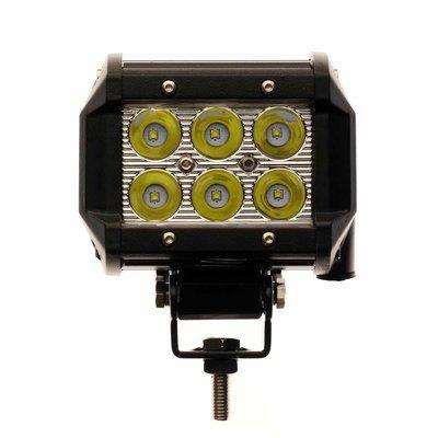 18W PRO LED Lightbar Fernscheinwerfer