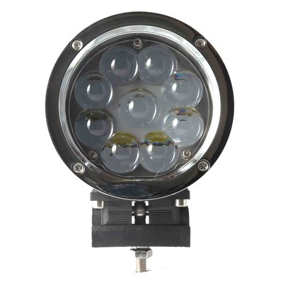 45W LED Fernscheinwerfer Chrom