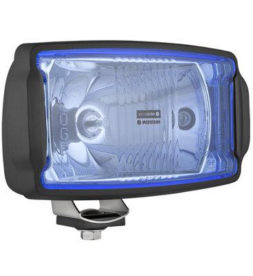 Fernscheinwerfer HP5 Blau Mit LED Standlicht