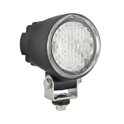 LED Tagfahrlicht mit eingebautem Deutsch  Stecker