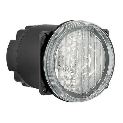 LED Nebelscheinwerfer mit eingebautem AMP-Faston Stecker