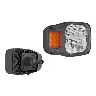 LED Hauptscheinwerfer mit Fahrrichtungsanzeiger Rechts