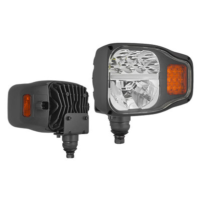LED Hauptscheinwerfer mit Fahrrichtungsanzeiger Links