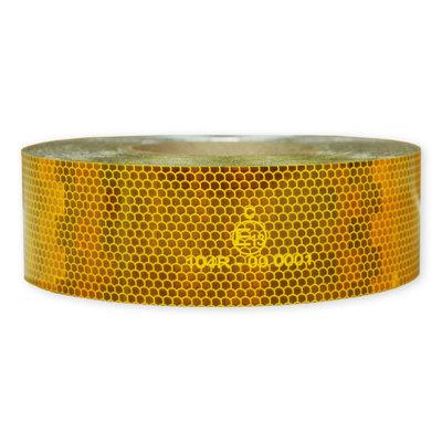 Avery Reflexstreifen Gelb