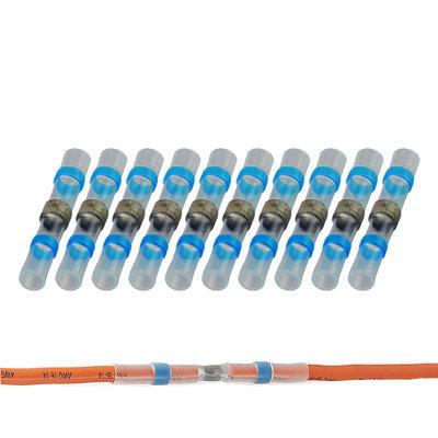 Schrumpfschlauch Loetverbinder Blau (1.5-2.5mm)