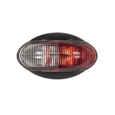 LED Markierungslampe 2-Funktionen 10-30V