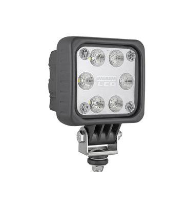 Wesem LED-FF Arbeitscheinwerfer Weitstrahler