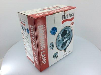 Britax Verstraler L28.00.24V Helder Glas