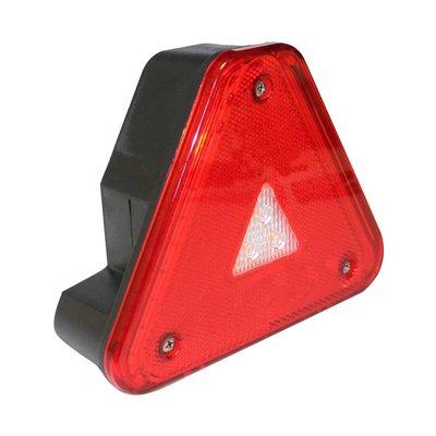 Aspöck Agripoint LED Rücklicht Rechts