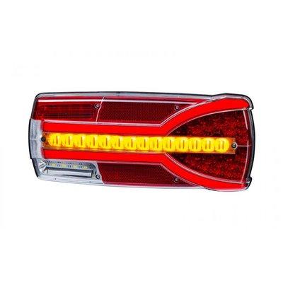 Horpol LED Rücklicht Rechts Carmen LZD 2401