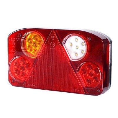 Horpol LED Rücklicht Links LZD 2075