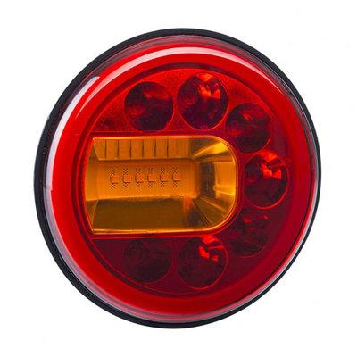 Horpol LED Rücklicht LUNA Links LZD 2446