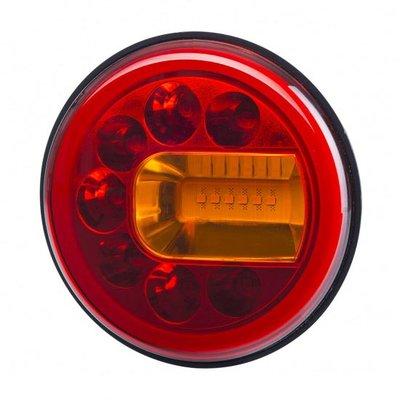 Horpol LED Rücklicht LUNA Rechts LZD 2447