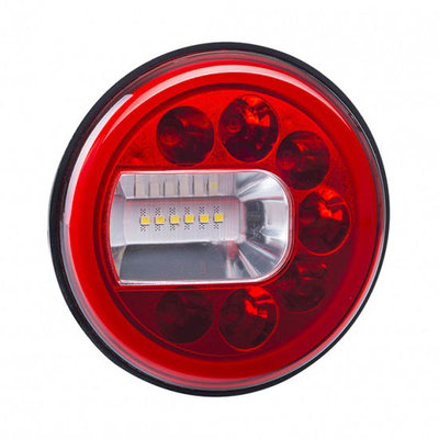 Horpol LED Nebel + Rückfahrscheinwerfer LUNA Links LZD 2450