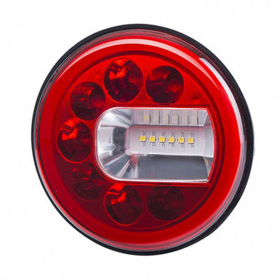 Horpol LED Nebel + Rückfahrscheinwerfer LUNA Rechts LZD 2451