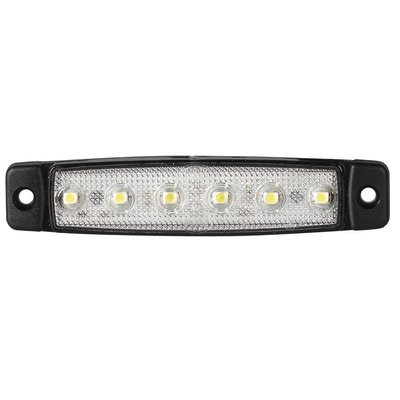 LED Front Markierungs Lampe 24V