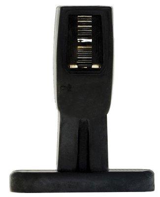 Kurze LED-Markierungslampe mit 3 Funktionen 24V