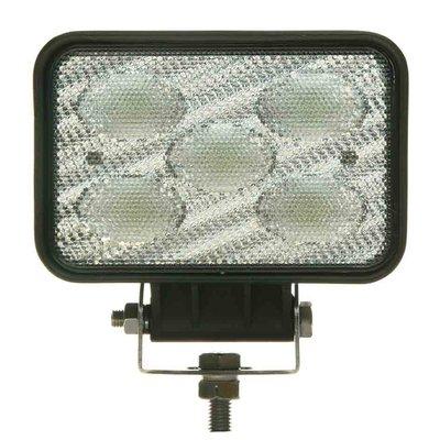 50W LED Arbeitsscheinwerfer 90º 5000LM